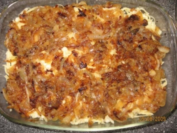 Käsespätzle vegetarisch - Rezept - Bild Nr. 12