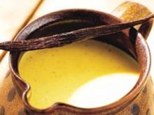 Vanilleparfait - Rezept