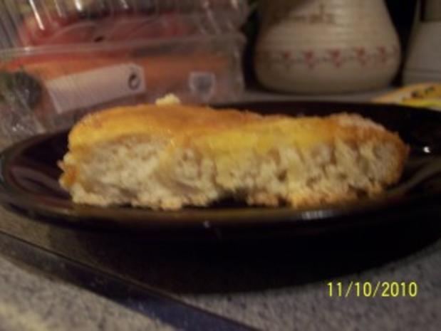 Zuckerkuchen - Rezept - Bild Nr. 2
