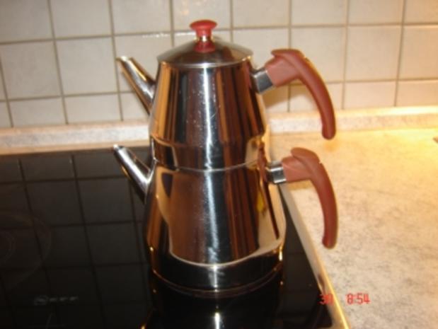 Türkischer Tee - Rezept - Bild Nr. 2