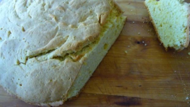 Brot - Maisbrot - Rezept - Bild Nr. 2