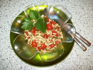 Sommer- Salat - Rezept