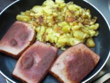 Ginny's schnelle Küche 1 - Rezept
