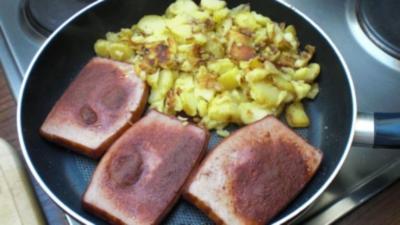Rezept: Ginny's schnelle Küche 1