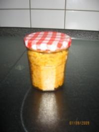 Vegetarischer Linsen Brotaufstrich - Rezept