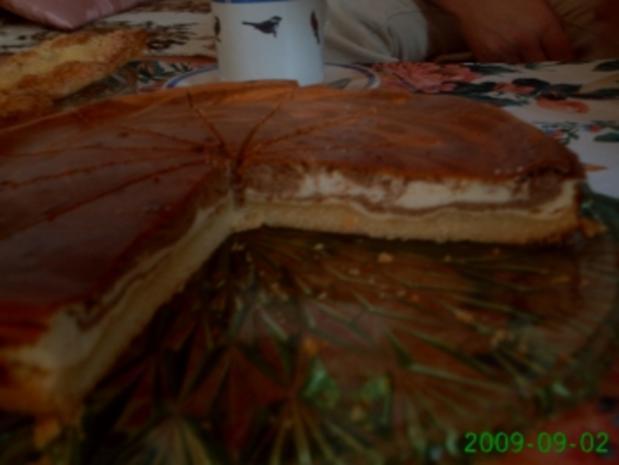 Marmor-Käse-Kuchen - Rezept - Bild Nr. 4