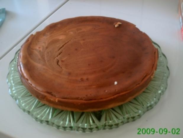 Marmor-Käse-Kuchen - Rezept - Bild Nr. 3