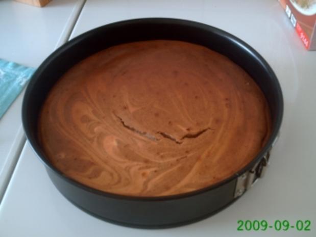 Marmor-Käse-Kuchen - Rezept - Bild Nr. 2
