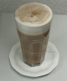 Getränk - Heisse Schokolade à la Annett - Rezept