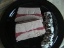 Desserts: Erdbeerparfait - Rezept