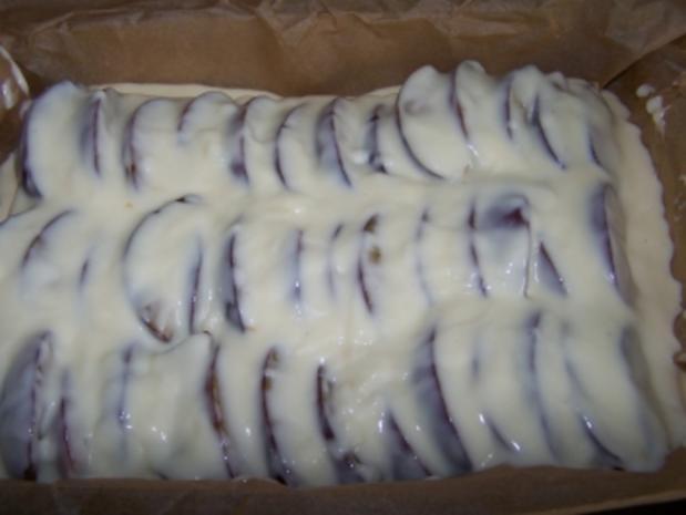 Zwetschgen-Lasagne - Rezept - Bild Nr. 6