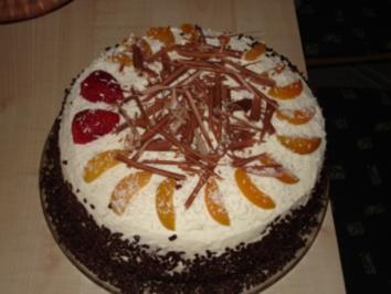 33 Torte Mit Keksboden Und Marzipan Rezepte Kochbar De
