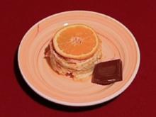 Orangen-Tiramisu mit Orangen aus Soller (Susanne Fröhlich) - Rezept