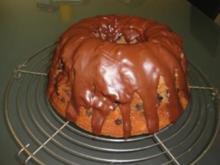 Marroni-Kuchen - Rezept