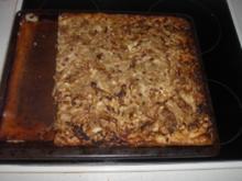 Zwiebelkuchen - Rezept