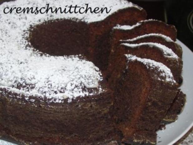 Schoko Nuss Kuchen Rezept Mit Bild Kochbarde