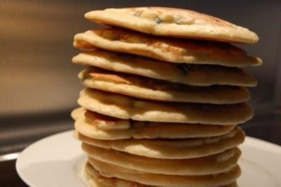 10 Amerikanische Pfannkuchen Rezepte Kochbar De