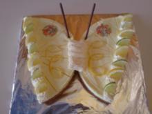 Philadelphia Torte (SPEZIAL) - Rezept