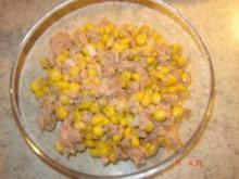 Thunfisch-Mais Salat - Rezept