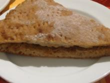( Galicien ) Empanada Gallega de berberechos - Rezept