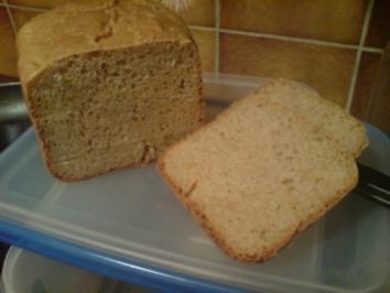 Brot - Zwiebelbrot für den BBA - Rezept