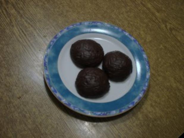 Lebkuchen sehr fein - Rezept - Bild Nr. 2