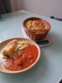 Kartoffel-Käse-Auflauf - Rezept
