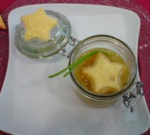 Rezept: Französische Zwiebelsuppe