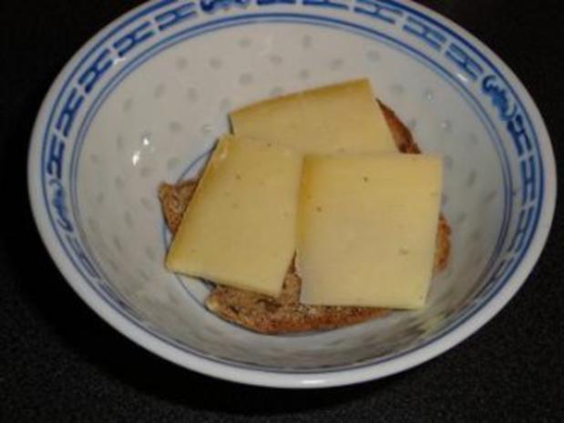Berner Käsesuppe - Rezept - Bild Nr. 2