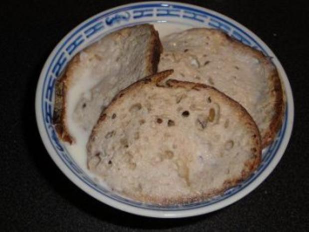 Berner Käsesuppe - Rezept - Bild Nr. 3