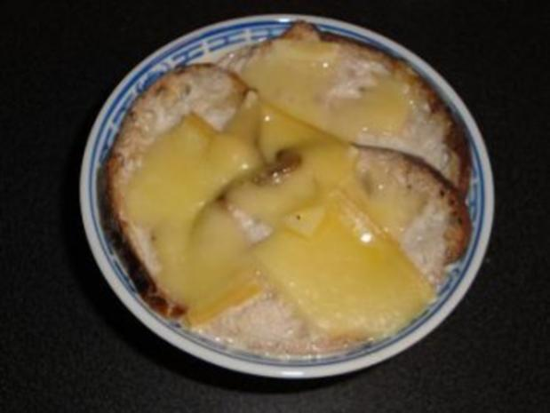 Berner Käsesuppe - Rezept - Bild Nr. 4