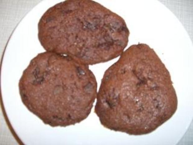 After eight - Cookies - Rezept - Bild Nr. 2