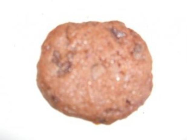 After eight - Cookies - Rezept - Bild Nr. 3