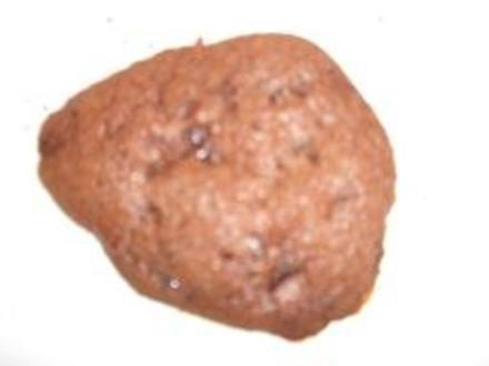 After eight - Cookies - Rezept