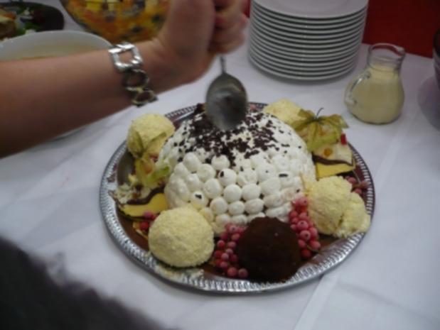 Gala - Hochzeitsbuffet ::::::::::Teil 3 - Rezept - Bild Nr. 2