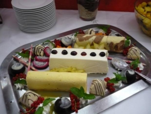 Gala - Hochzeitsbuffet ::::::::::Teil 3 - Rezept - Bild Nr. 5