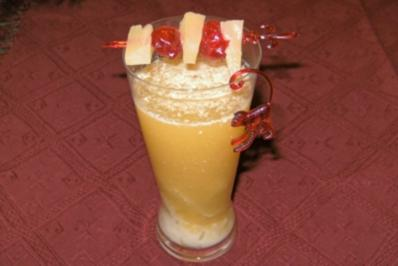 Meine Pina Colada - Rezept