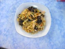 China - Pfanne - Rezept