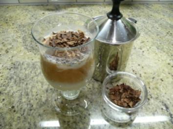 Cappucino-Creme - Rezept