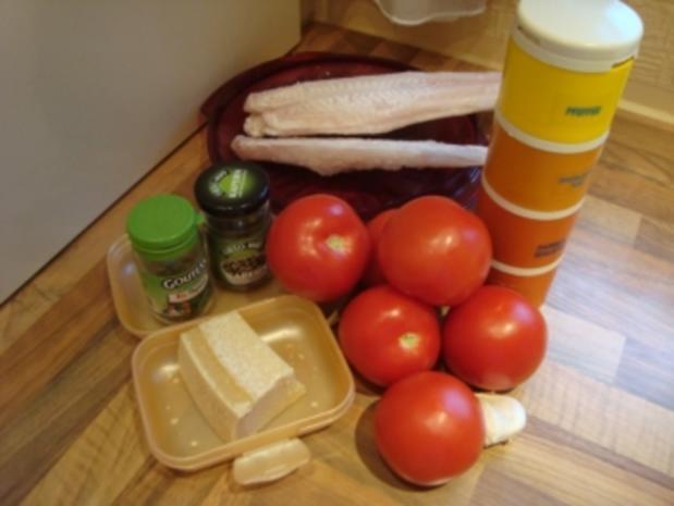 *Diät Tag 1 - Frühstück - Mittagessen und Abendbrot - Rezept - Bild Nr. 3