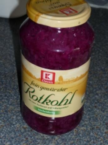 Apfel-Rotkohl - Rezept - Bild Nr. 2