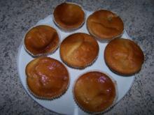 Beschwipste Muffins - Rezept