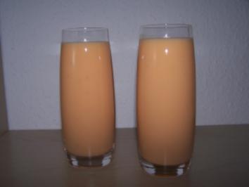 O-Milch - Rezept