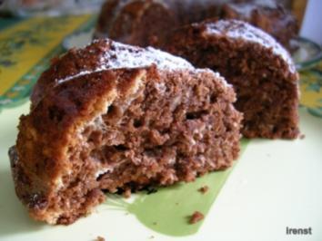 Pygmee Schoko Kokos Kuchen Rezept Mit Bild Kochbar De
