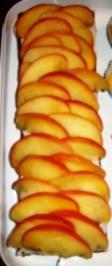 Rezept: Apfelmuskuchen
