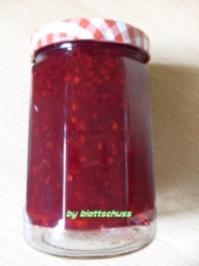 Einfache Johannisbeer-Marmelade - Rezept