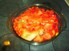 Geflügel - Pilaw Orientalisch - Rezept