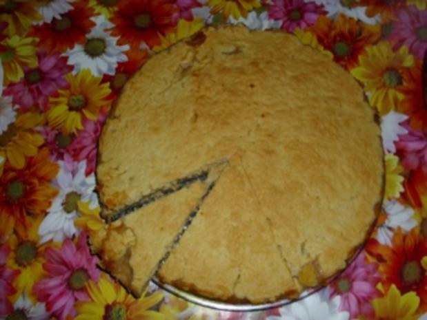 lecker Kuchen mit Apfelmus - Rezept - Bild Nr. 2