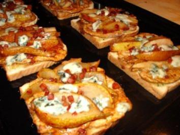 Toast nach Horst Lichter - Rezept
