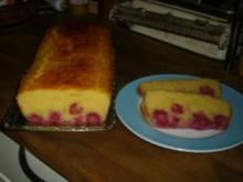 Backwerk: Orangen-Gries-Kuchen - Rezept